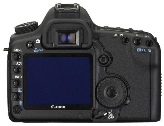 Canon, EOS, 5D Mark II