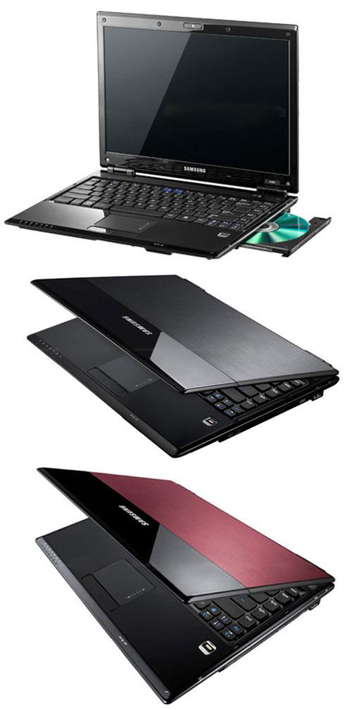 Samsung, X460