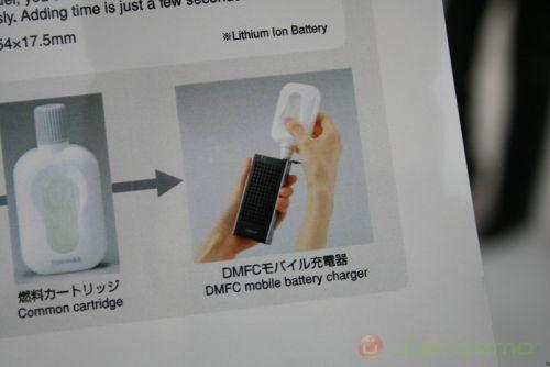 Toshiba, Мобильный
