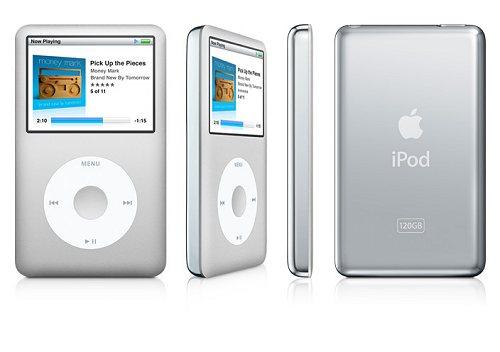 Apple, iPod