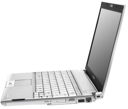 Toshiba, Portege, R600
