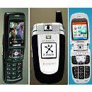 Samsung - массовый анонс телефонов