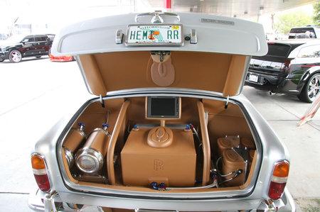 Rolls-Royce, Silver Shadow