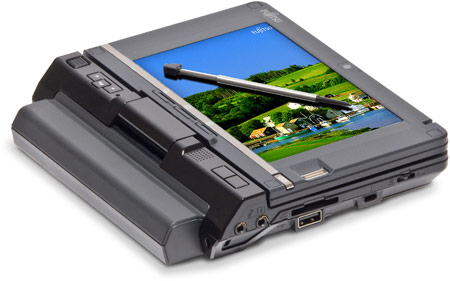 Fujitsu, LifeBook, U820