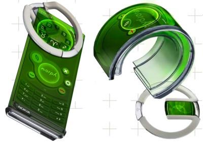 Nokia, morph