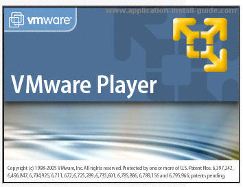 VMware Player v.2.5.1 Build 126130
