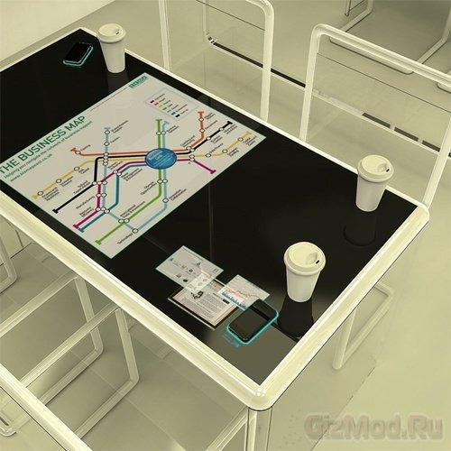 Biz Cafe - ���������� ��������-����