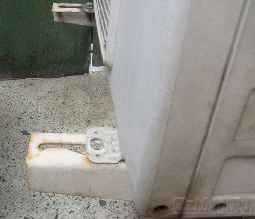 Демонтаж внешнего блока кондиционера своими руками