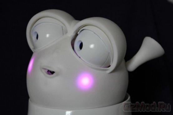 Робот-компьютер телеприсутствия REETI