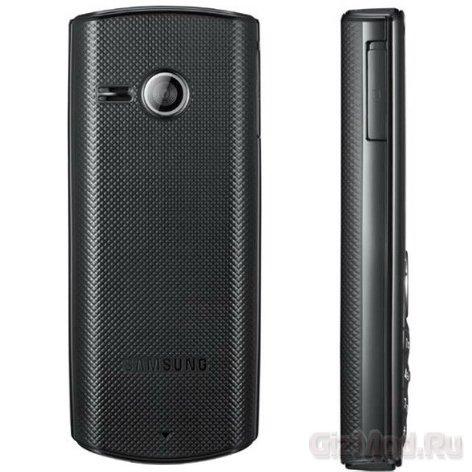 Бюджетник Samsung E2230 - 14.6 часов разговора