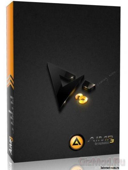 AIMP 3.00.861 Beta 1 - обновление популярного плеера
