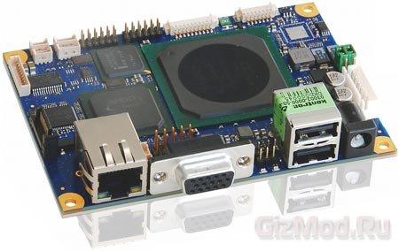 ������������� Kontron KTLX800/pITX � �� Windows XP