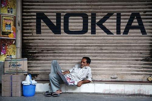 Nokia обещает 28 телефонов и 12 смартфонов в 2011