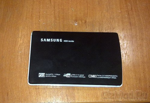 ������� HDD Samsung �� ��-��������