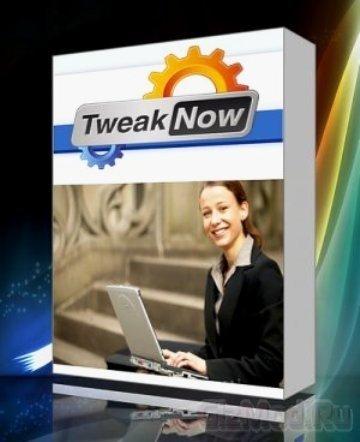TweakNow PowerPack 2011 3.3.0 - оптимизация ОС