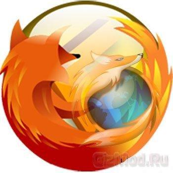 Mozilla Firefox 5.0 Alpha 2 - ����������� ������
