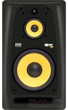 Hi-Fi ���� � ��������� ���� � ��������� ROKIT RP10-3