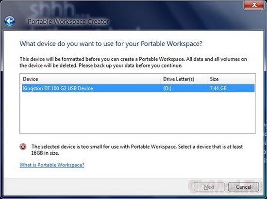 О функциональности Windows 8
