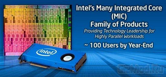 Многоядерная графика Intel вернется в строй