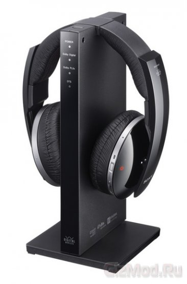 ������������ �������� Sony MDR-DS6500