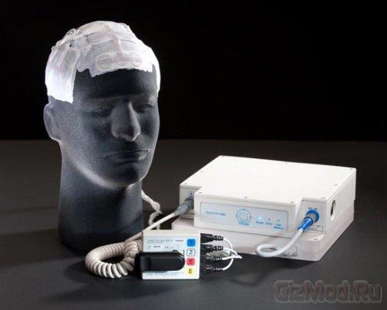 NovoTTF-100A System излечит опухоль мозга