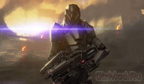 Mass Effect 3 ������� ������