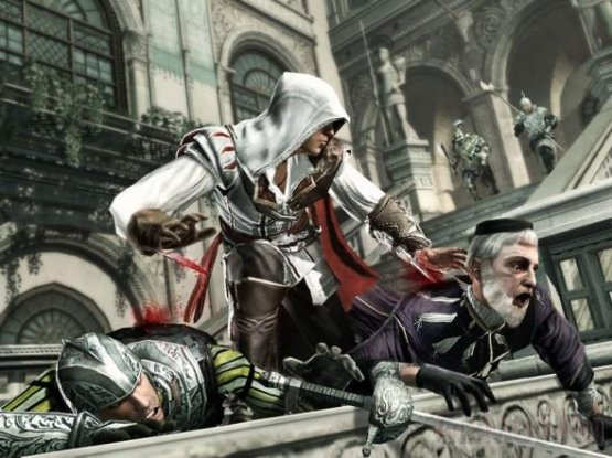����������� ����� Assassin's Creed