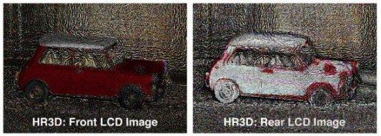 3D-эффект без очков от разработчиков MIT