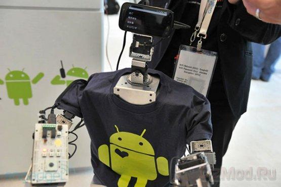 Играем и фантазируем вместе с Android