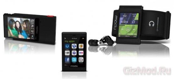 Google обзавелась патентами на модульные телефоны