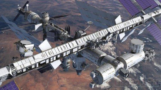 МКС подорожала на $2 миллиарда