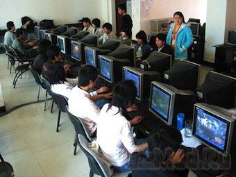 Китайские заключенные вкалывали в World of Warcraft