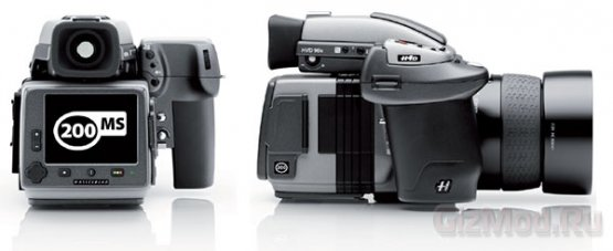 200-�������������� ������ Hasselblad H4D-200MS