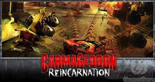 Реинкарнация Кармагеддона