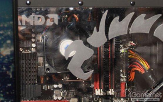 AMD ���������� ����� FX