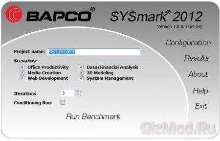AMD уходит из BAPCo