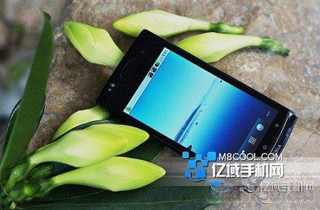 Sony Ericsson Xperia Arc удешевили