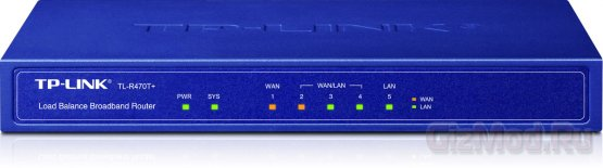 Супер роутер TP-LINK TL-R407T+