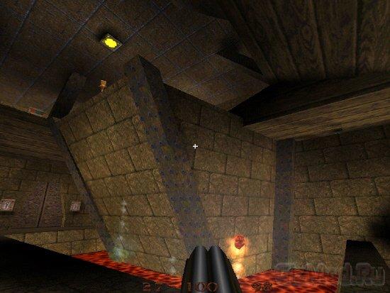 ������ Quake - 15 ��� ��� ���� ����