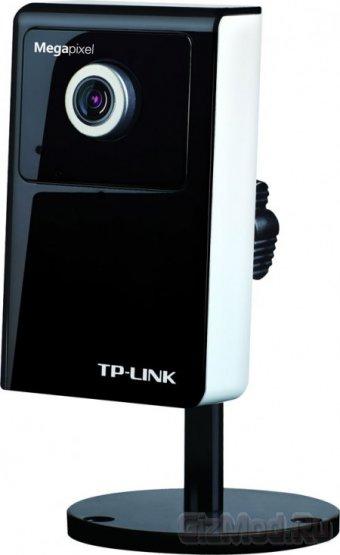 TP-LINK TL-SC3430 важна каждая деталь