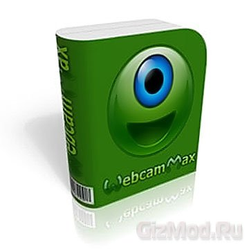 WebcamMax 7.5.1.6 - эффекты для видеочата