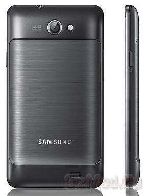 Samsung представила бюджетный смартфон Galaxy Z