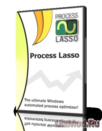 Process Lasso 5.0.0.38 - ���������� ����������