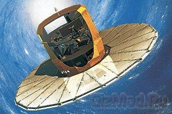 Gaia - самая большая цифровая камера в мире