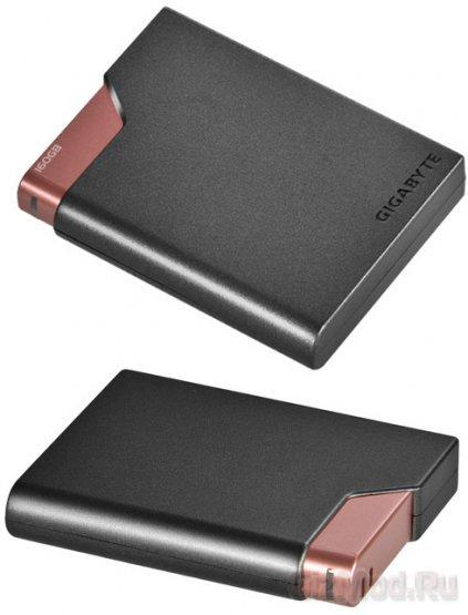 Малогабаритный HDD GIGABYTE A2 Tiny