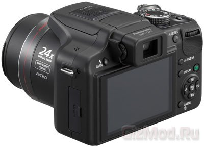 ������������ ��������� Panasonic Lumix FZ47
