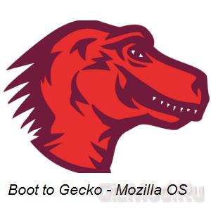 Mozilla взялась за разработку мобильной ОС