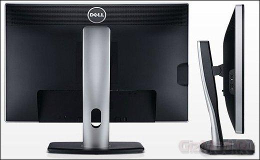 Full HD IPS-������� Dell UltraSharp U2412M