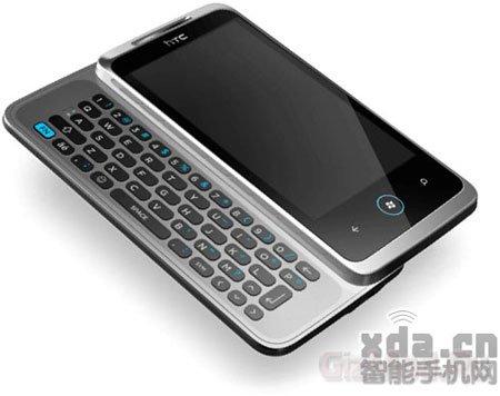 Подробности о смартфонах HTC Ignite и Prime