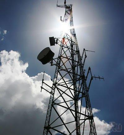 Беспроводной широкополосный доступ до 100 км